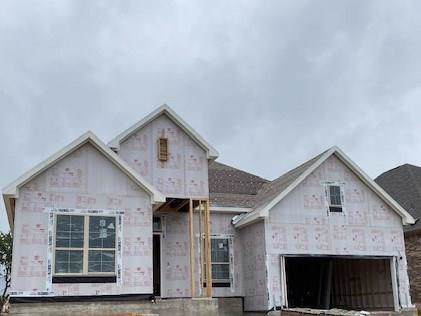 821 Woodview Dr, Leander, TX 78641 (#2195115) :: Ana Luxury Homes