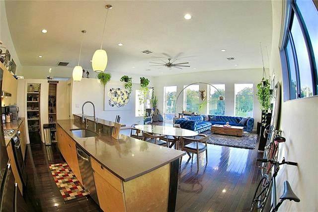 508 E 53rd St #200, Austin, TX 78751 (MLS #2211510) :: Vista Real Estate