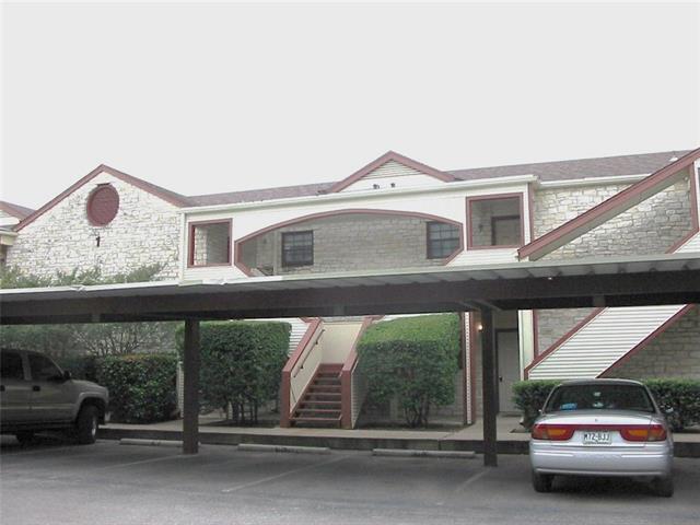 1510 W North Loop Blvd #115, Austin, TX 78756 (#2218743) :: KW United Group