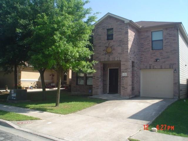 6629 Quinton Dr, Austin, TX 78747 (#2220057) :: The ZinaSells Group