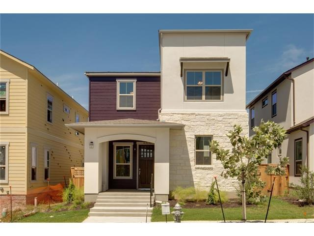 4306 Nitschke St, Austin, TX 78723 (#2221510) :: RE/MAX Capital City