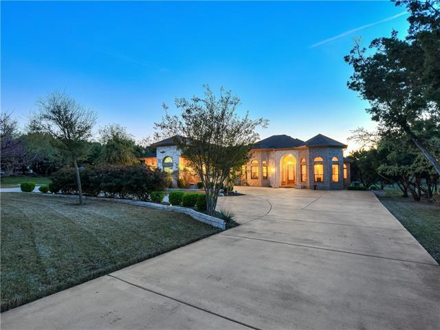 1003 Overlook Bnd, Leander, TX 78641 (#2229814) :: Forte Properties