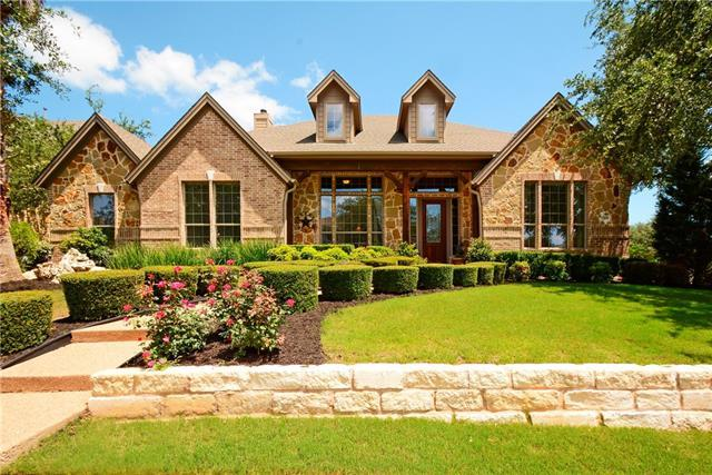 13200 Coleto Creek Trl, Austin, TX 78732 (#2245962) :: Forte Properties