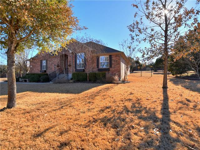 104 Clydesdale Ct, Liberty Hill, TX 78642 (#2247745) :: Forte Properties