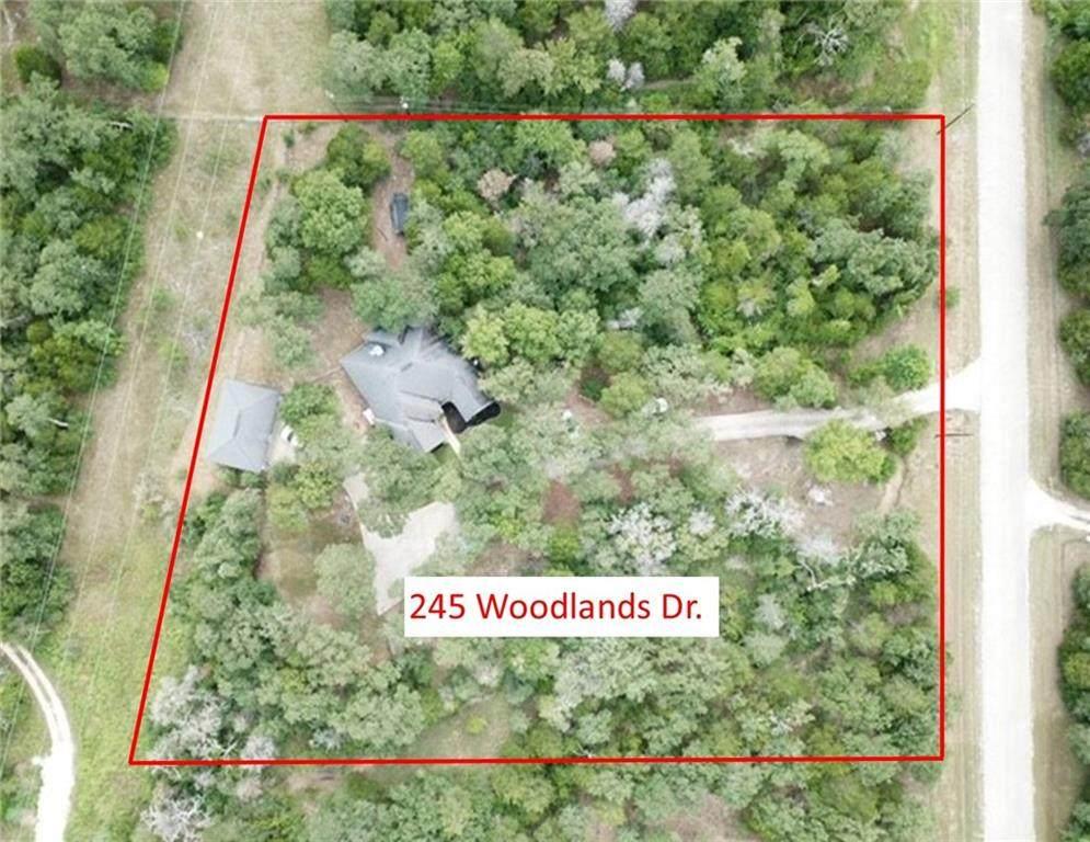 245 Woodlands Dr - Photo 1