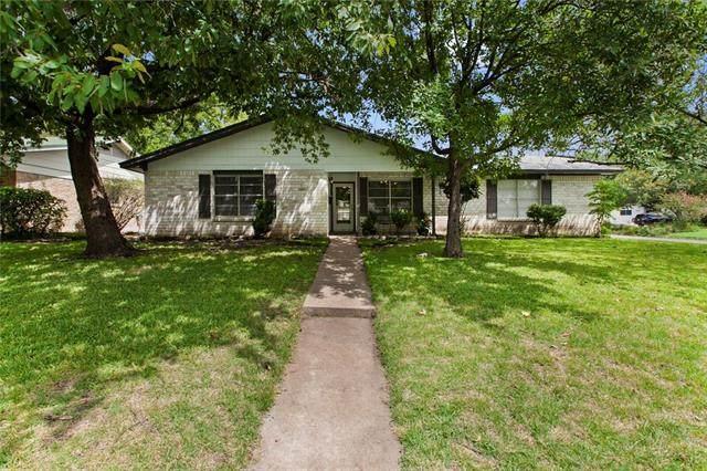 8601 Stillwood Ln, Austin, TX 78757 (#2269141) :: R3 Marketing Group