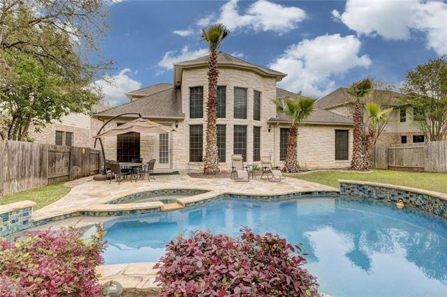 10508 Canyon Vista Way, Austin, TX 78726 (#2305023) :: Watters International