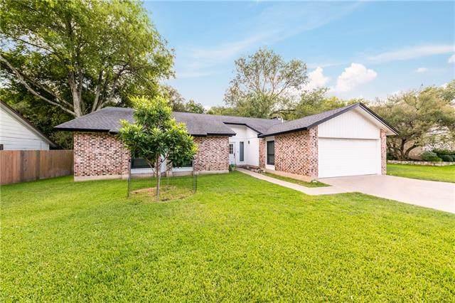 6703 Danwood Dr, Austin, TX 78759 (#2311005) :: RE/MAX Capital City