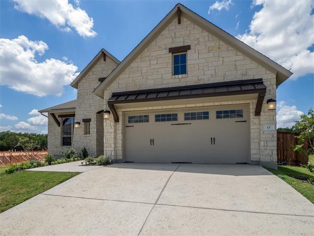 103 Cr 180 #15, Leander, TX 78641 (#2367923) :: Forte Properties