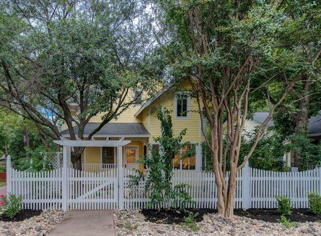 2113 Brooklyn St, Austin, TX 78704 (#2368461) :: R3 Marketing Group