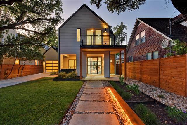 4604 Avenue F, Austin, TX 78751 (#2377974) :: The ZinaSells Group