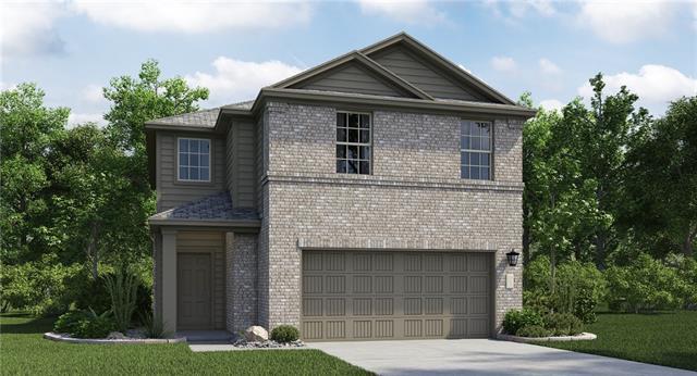 5721 Kennedy St, Austin, TX 78747 (#2379601) :: Forte Properties