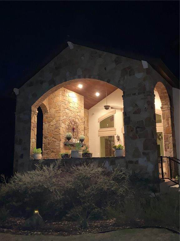 1321 Bordeaux Ln, New Braunfels, TX 78132 (MLS #2382936) :: Brautigan Realty