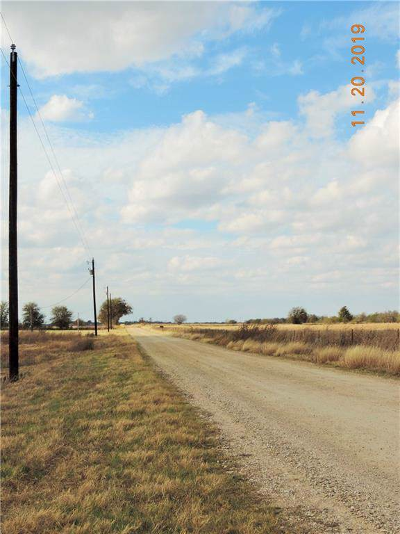 Lot 4 County Road 418, Thorndale, TX 76577 (#2419146) :: Papasan Real Estate Team @ Keller Williams Realty