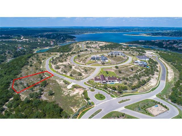 Lot 4 Primo Fiore Terrace Ter, Austin, TX 78738 (#2419468) :: Watters International