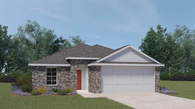 129 Hazel Grv, San Marcos, TX 78666 (MLS #2422867) :: Bray Real Estate Group