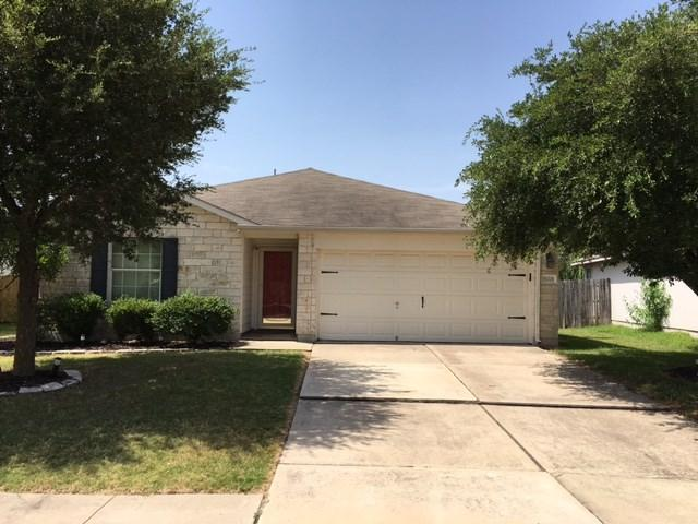 18201 Skysail Dr, Manor, TX 78653 (#2423825) :: The Heyl Group at Keller Williams