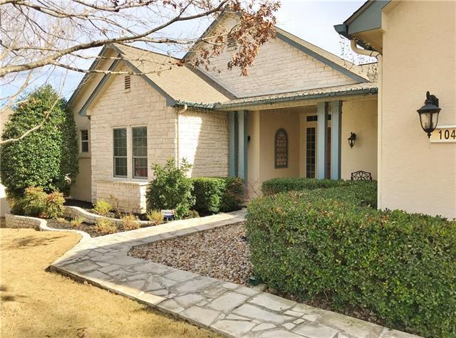 104 Swallowtail Cir, Georgetown, TX 78633 (#2448226) :: Forte Properties