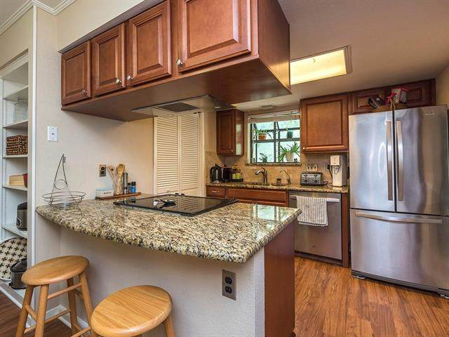 1510 W North Loop Blvd #723, Austin, TX 78756 (#2450851) :: The Perry Henderson Group at Berkshire Hathaway Texas Realty