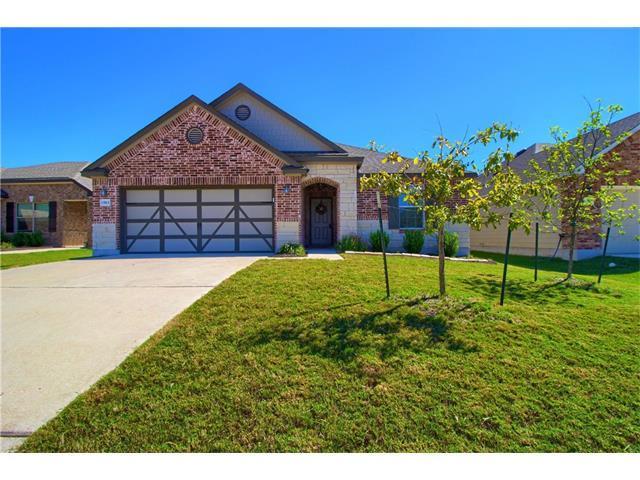 13513 Ulysses S Grant St, Manor, TX 78653 (#2461727) :: The Heyl Group at Keller Williams