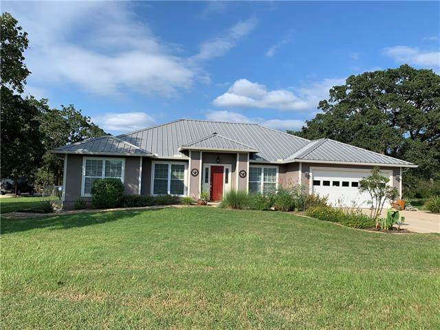 134 Pope Bend A, Cedar Creek, TX 78612 (#2489883) :: The Heyl Group at Keller Williams