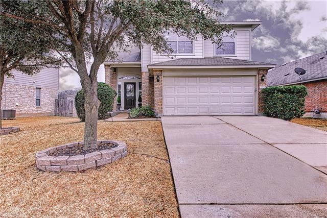 14924 Staked Plains Loop, Austin, TX 78717 (#2495993) :: RE/MAX Capital City