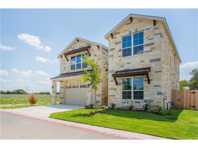 3750 E Palm Valley Blvd #110, Round Rock, TX 78665 (#2501251) :: Forte Properties