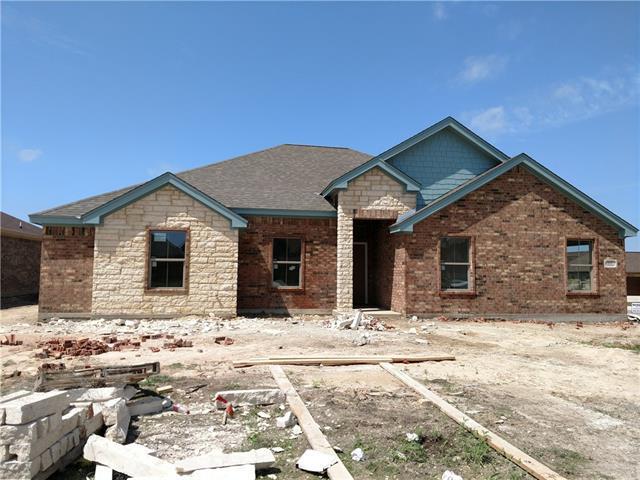 217 Don Dr, Jarrell, TX 76537 (#2503862) :: Forte Properties