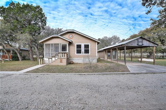 1220 Brownson Ln, Driftwood, TX 78619 (#2518620) :: Papasan Real Estate Team @ Keller Williams Realty