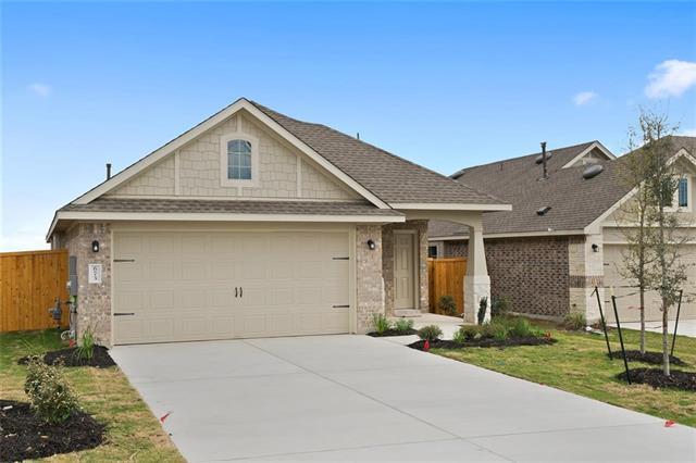 673 Nautical Loop, Kyle, TX 78640 (#2548812) :: Forte Properties