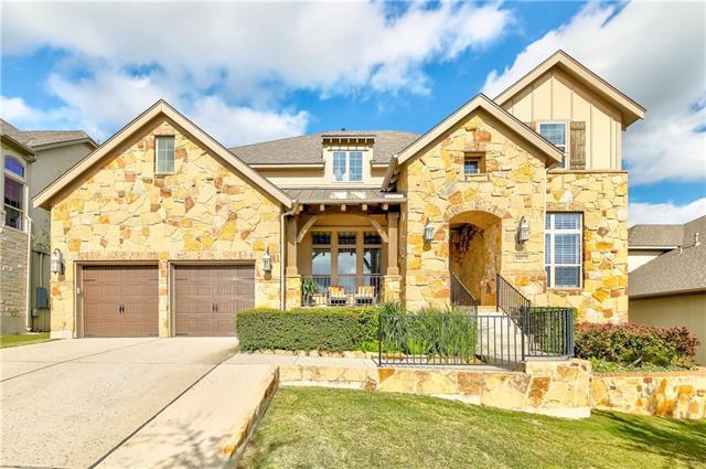 8801 Rocky Creek Blvd #3, Austin, TX 78738 (#2549317) :: Forte Properties