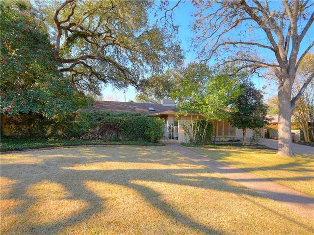 3503 Taylors Dr, Austin, TX 78703 (#2587006) :: Forte Properties