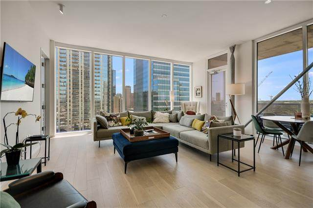 301 West Ave #1806, Austin, TX 78701 (#2606821) :: Lauren McCoy with David Brodsky Properties