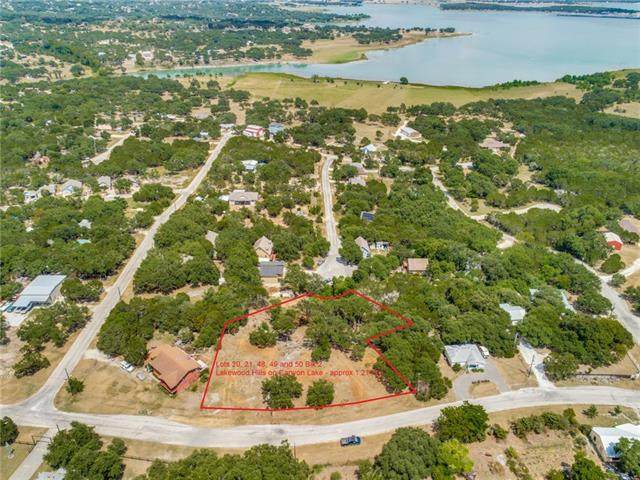 1561-1601 Hedgestone, Canyon Lake, TX 78133 (#2673678) :: First Texas Brokerage Company