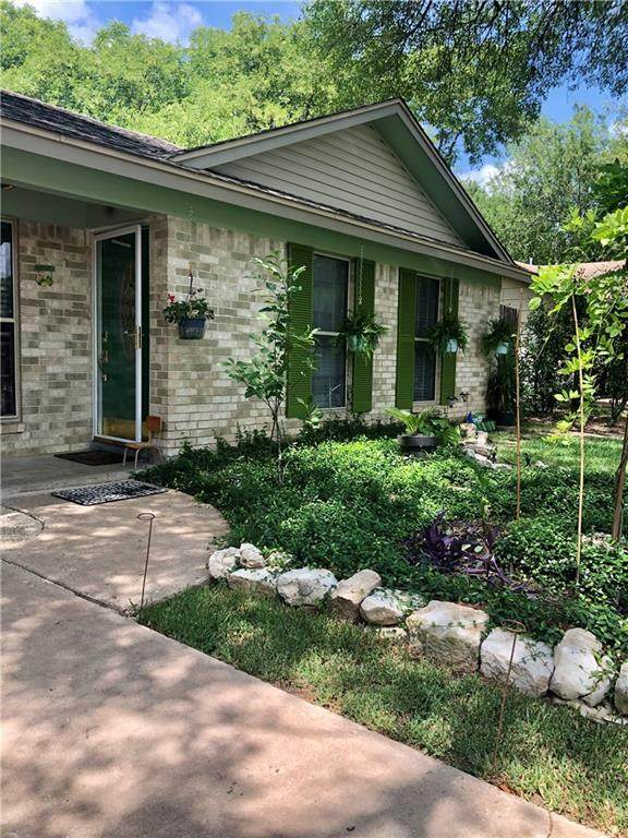 5010 Emerald Forest Cir, Austin, TX 78745 (#2754044) :: 12 Points Group