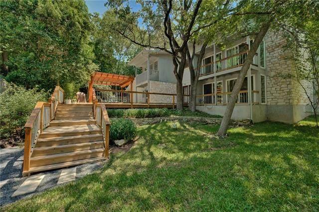600 Rock Park Dr, Austin, TX 78746 (MLS #2774175) :: Vista Real Estate