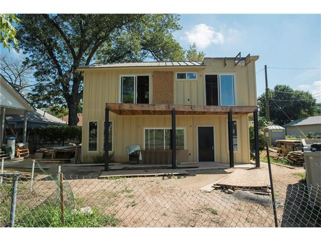 901 Spence St B, Austin, TX 78702 (#2774659) :: Austin International Group LLC