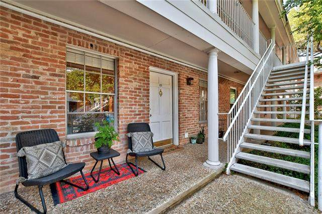 1240 Barton Hills Dr #122, Austin, TX 78704 (MLS #2779451) :: Vista Real Estate