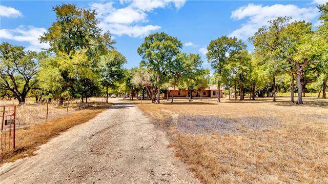 4371 Highway 138, Florence, TX 76527 (#2797041) :: The Heyl Group at Keller Williams
