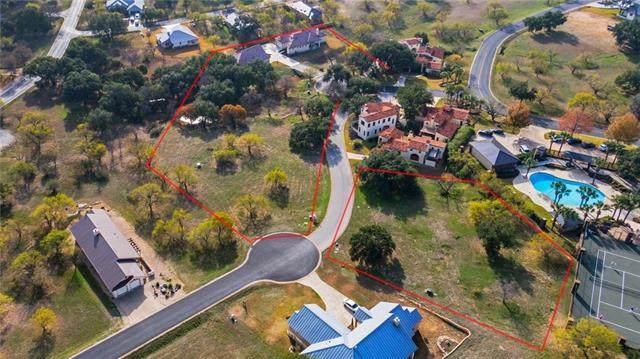 115 Gemstone, Horseshoe Bay, TX 78657 (#2803667) :: Lauren McCoy with David Brodsky Properties