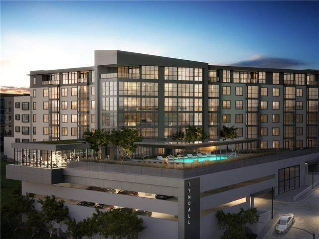 800 Embassy Dr #435, Austin, TX 78702 (#2807221) :: The Summers Group