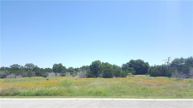 Lot 43 Capstone Dr, Marble Falls, TX 78654 (#2821998) :: Forte Properties