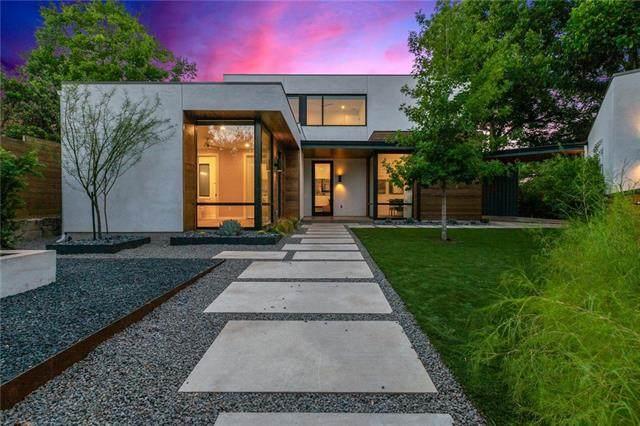504 Sunrise Cir, Austin, TX 78704 (#2828952) :: Papasan Real Estate Team @ Keller Williams Realty