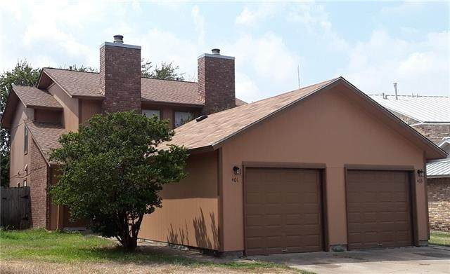 401-403 Rawhide Loop, Round Rock, TX 78681 (#2854131) :: Front Real Estate Co.