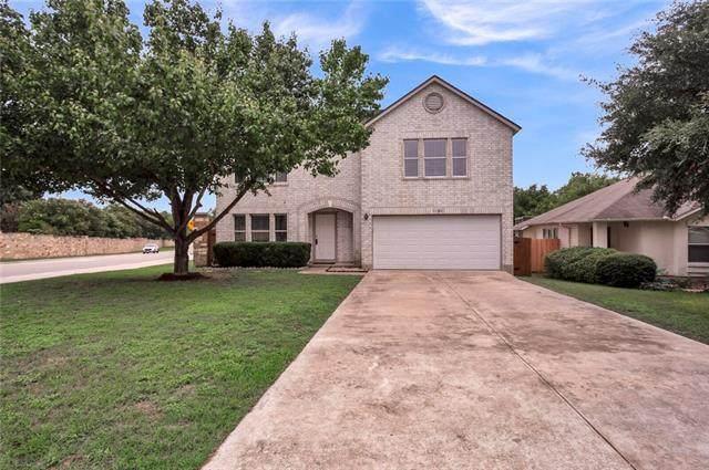 1124 Forest Bluff Trl, Round Rock, TX 78665 (#2855045) :: R3 Marketing Group