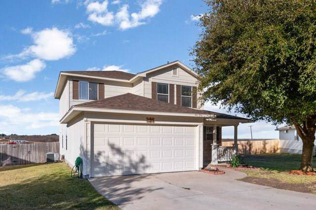 104 Avalanche Ave, Georgetown, TX 78626 (#2857539) :: The Perry Henderson Group at Berkshire Hathaway Texas Realty