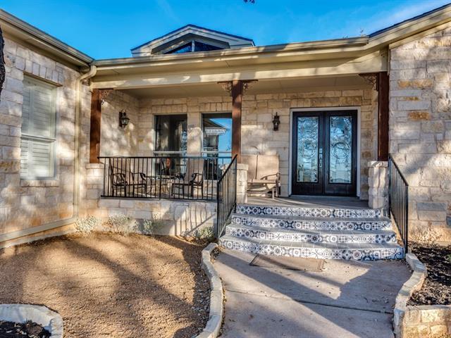 20733 Henry Ave, Lago Vista, TX 78645 (#2916148) :: The ZinaSells Group