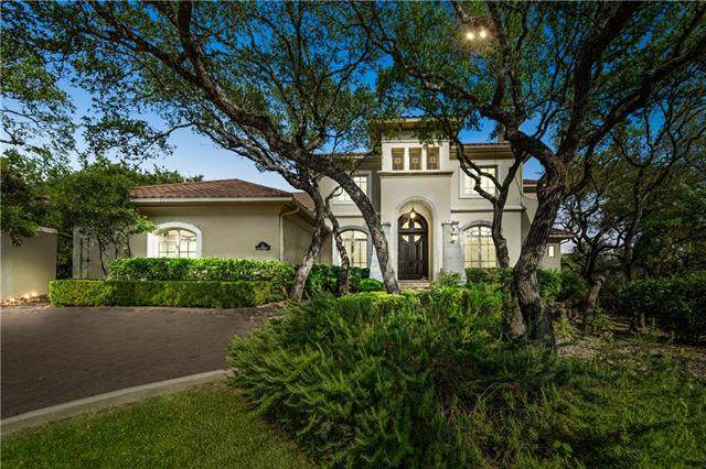 21 Kelian Court, San Antonio, TX 78230 (#2921022) :: Realty Executives - Town & Country