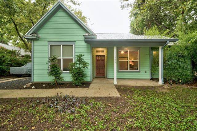 1122 Tillery St, Austin, TX 78702 (#2943365) :: The Perry Henderson Group at Berkshire Hathaway Texas Realty