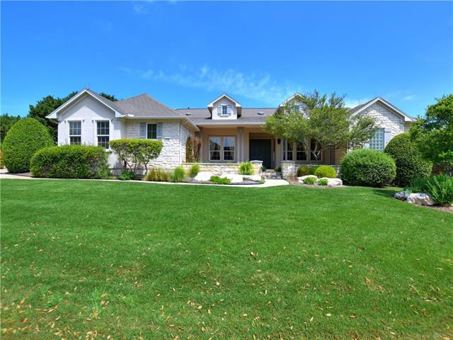 210 Trail Of The Flowers, Georgetown, TX 78633 (#2961289) :: RE/MAX Capital City